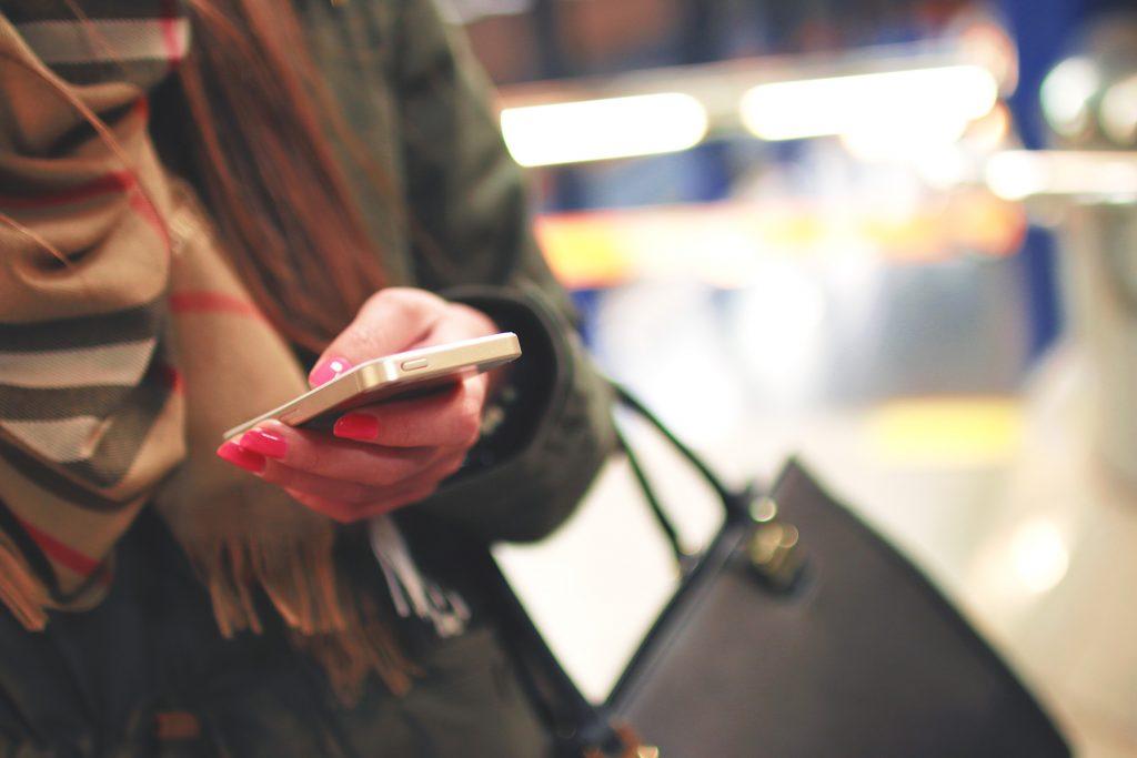 Retail Mobile App
