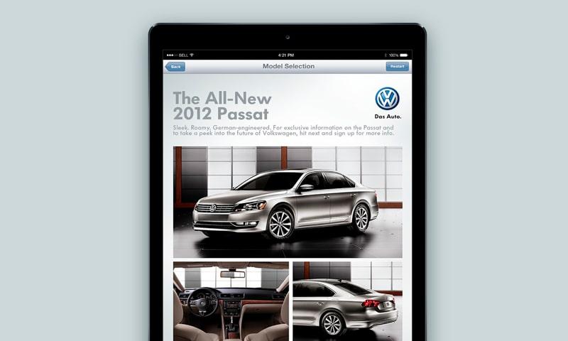 Apps for car dealers