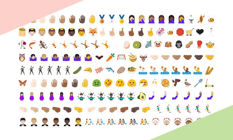 Emoji – The Cherry on Top