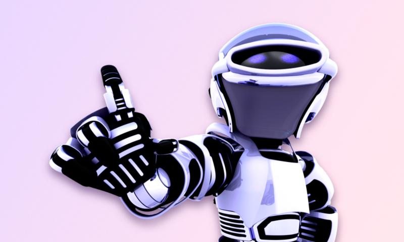 AI in Business: Robotics