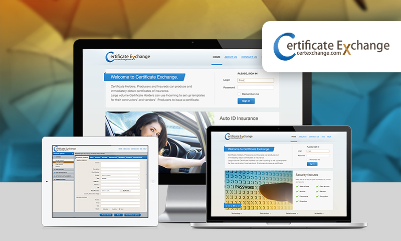 CRM Systems: Certificate Exchange