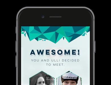 Mobile Social App