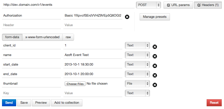 How to Use Postman Rest Client for Testing Web Services - Azoft