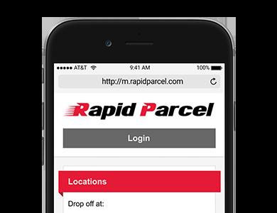 RapidParcel