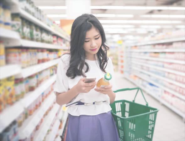 Retail apps Azoft