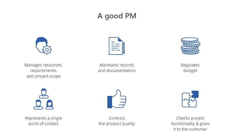 A good PM