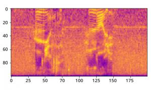 Mel-spectrogram