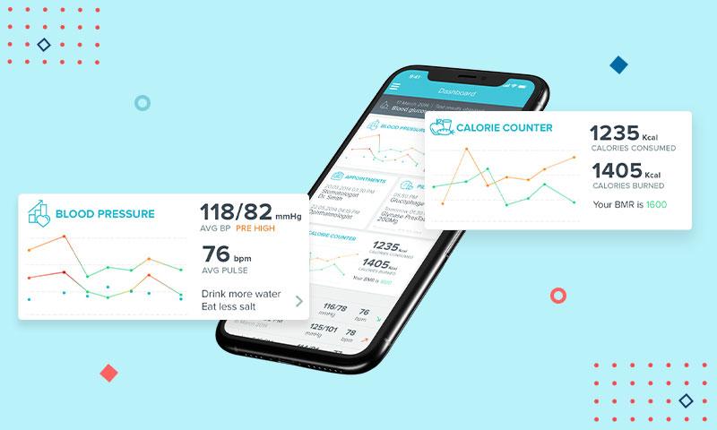 MedTech app