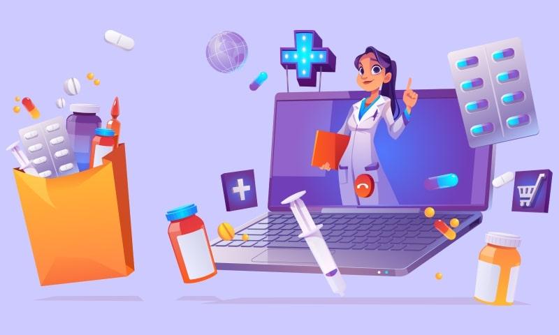 MedTech as an IT Trend